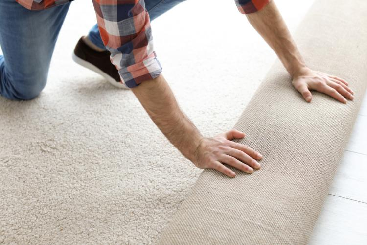 Carpeting Remains a Fabulous Choice for Any Home